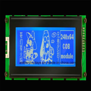 240 X 64 Graphics LCD Module: AGM2464b Series pictures & photos