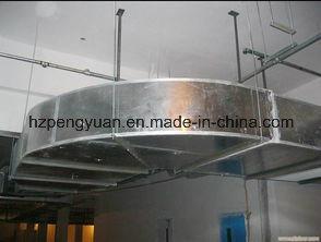 Aluminum Foil for Ventilation Tube pictures & photos