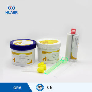 Fast Set Dental Silicone Impression Material for Laboratory Use pictures & photos