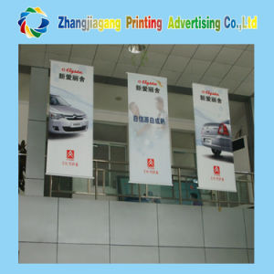 Indoor Hanging Vinyl Promotion Banner for 4s Shop Advertising pictures & photos