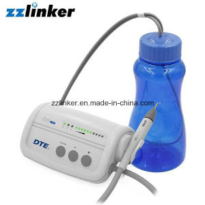 Woodpecker Dte-D6 with Bottle and Light Dental Ultrasonic Scaler pictures & photos