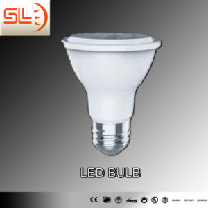 E27 LED Torch Bulb Light with CE EMC pictures & photos