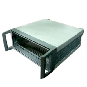 Precision Sheet Metal Box of High Quality (LFSS0172) pictures & photos