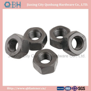 "Heavy Hex Nuts (1/4""-4"" ASTM A194) pictures & photos"
