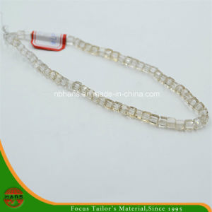 6mm Crystal Bead, Square Glass Beads Accessories (HAG-07#) pictures & photos