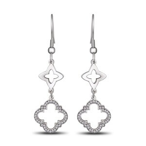 Latest Fashion Trends Collection Jewelry Sets Stainless Steel Earring pictures & photos