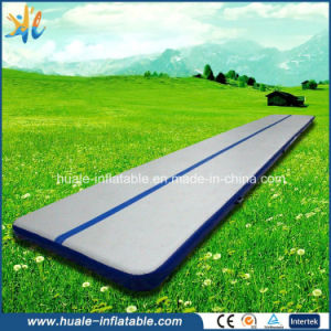 2017 Durable Inflatable Gym Mattress Air Track Factory for Sale pictures & photos