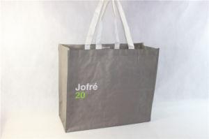 PP Woven Bag/Non Woven Bag/Christmas Shopping Bag pictures & photos