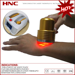 Optimal Health Pain Relief Low Lever Laser Therapeutic Apparatus pictures & photos