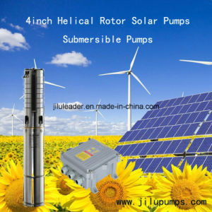 Centrifugal Submersible Solar DC Pump 4SSC4.0/42-D36/500 pictures & photos