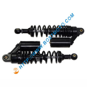 Motorcycle Parts Shock Absorber for Qr-1-320 pictures & photos