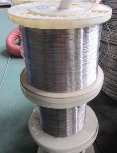 AWS A5.14 ERNiCrMo-3 Inconel 625 UNS N06625 welding wire pictures & photos