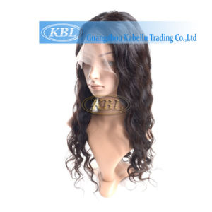 The Best Selling Brazilian Front Lace Wig pictures & photos