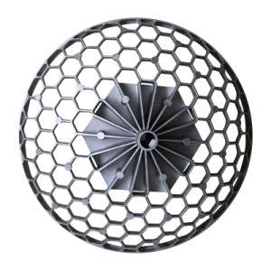 China Aluminum Die Casting pictures & photos