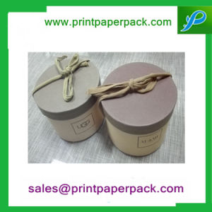 Custom Design Luxury Cardboard Gift Flower Box pictures & photos