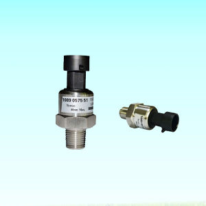 Industrial Low Cost Oil Pressure Sensor High Pressure Sensor pictures & photos