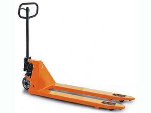 Hand Pallet Truck pictures & photos