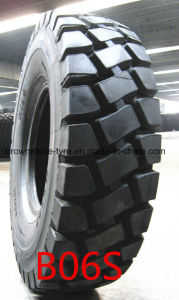 Aeolus Brand Bias OTR Tyre and Radial OTR Tyre with High Quality From China Tyre Manufacturer pictures & photos