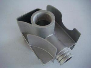 Custom Made Aluminum Die Casting, Zinc Die Casting, Sand Casting, Gravity Casting pictures & photos