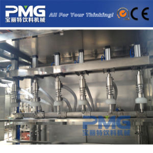 High Speed Automatic 5 Gallon Water Filling Machine pictures & photos