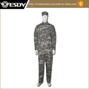 Acu - Combat Hunting Uniform Wargame Paintball Military Army Uniform pictures & photos