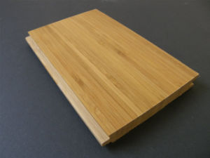 Natural and Carbonized Bamboo Flooring with High Quality pictures & photos