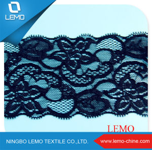 Multicolor High Quality African Cord Lace Wholesale pictures & photos