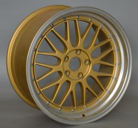 Stylish Car Alloy Wheel Rims for BBS pictures & photos