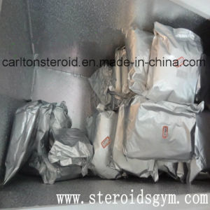 Anti-Estrogen Nolvadex/Tamoxifen Citrate Powder pictures & photos