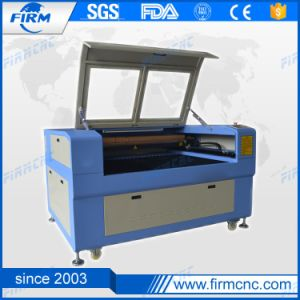 Wood Acrylic Leather Paper MDF Engraving Cutting CO2 Laser Machine pictures & photos