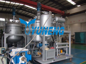High Tech Waste Motor Oil Treatment Machine pictures & photos