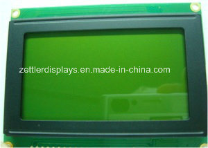 20X4 Character LCD Display Module: (ACM2004G) pictures & photos