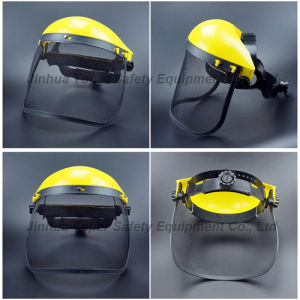 Safety Product Face Shield Face Mask (FS4014) pictures & photos