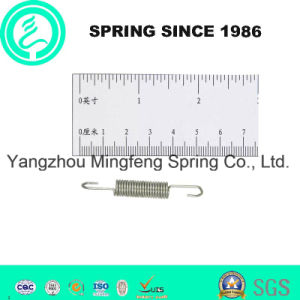 Custom Small Wire Diameter Tension Spring pictures & photos