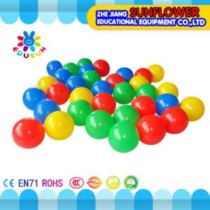 Indoor Playground Ball Pool Children Toys Kindergarten Plastic Ocean Ball (XYH-0167--XYH-0169)