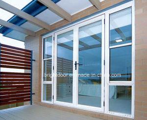 Aluminium Patio Doors for Sale pictures & photos
