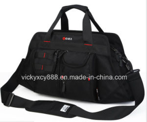 Men Single Shoulder Business Travel Leisure Tote Bag Handbag (Cy3310 pictures & photos