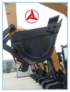 Bucket for Sany Excavator Parts Chinese Supplier pictures & photos