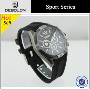 High Quality Stainess Steel Super Luminous Geneva Watch Price