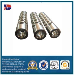 CNC Machining Metal Stainless Steel Parts pictures & photos