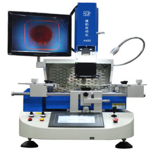 Hot-Selling SMT Production Line with Camera (BGA A400) pictures & photos