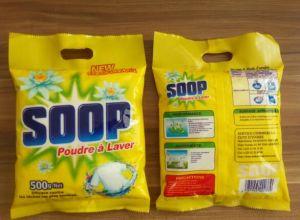 Newest Formula Laundry Powder Detergent Detergent Package Bag pictures & photos