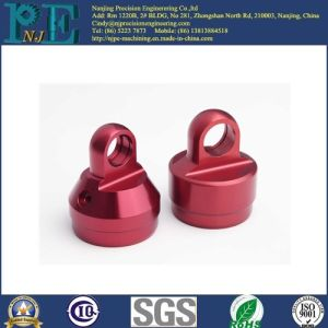 Customized Steel Casting Paint Cap pictures & photos