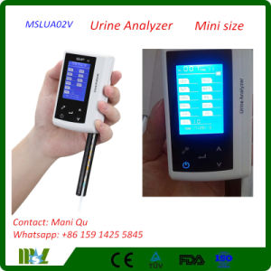 Mini Urine Analyzer/Smallest Urine Analyzer in The World