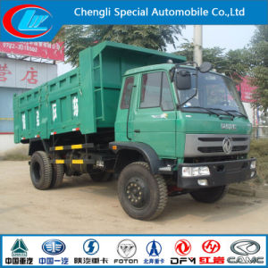 Dongfeng 4X2 Small Dump Truck pictures & photos