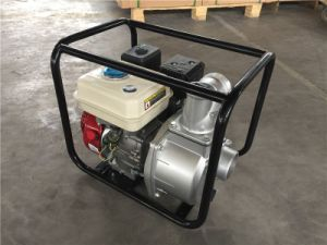 Honda Gx160 2inch Gasoline Engine Water Pump Wp20/ Centrifugal Water Pumps Wp20 pictures & photos