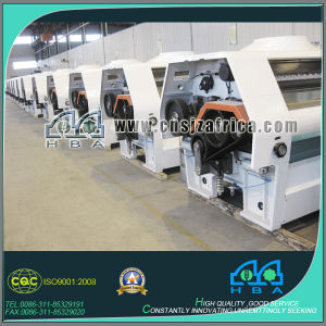 Complete Set Automatic Rice Flour Mill Plant pictures & photos