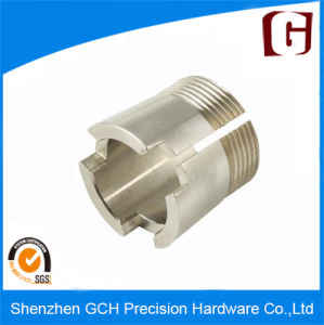 New Design CNC Machined Metal Part Machining for Washing Machine pictures & photos