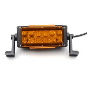 Colour Covers for LED Light Bar and LED Work Light LED Driving Light Bar for Vehicles pictures & photos