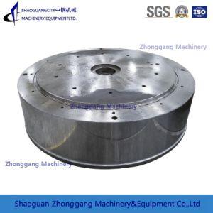 OEM/ODM-Machining-Flange-Carbon Steel